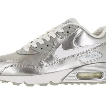 Kids Air Max 90 Prem Ltr (GS) Running Shoe