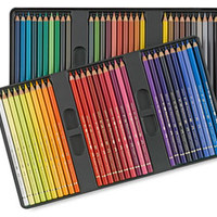20561-0609 - Faber-Castell Polychromos Pencil Sets - BLICK art materials