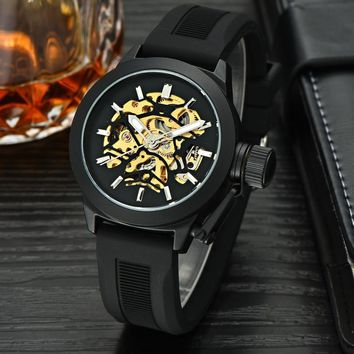 Watch Luxury Mechanical Watch [10757665987]