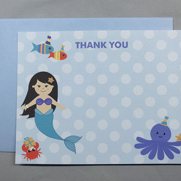 Best Thank You Flat Card Products On Wanelo