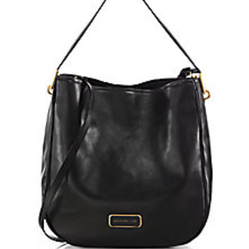 Marc by Marc Jacobs - Ligero Hobo Bag - Saks Fifth Avenue Mobile