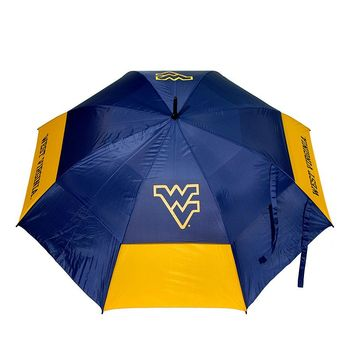 Team Golf West Virginia Mountaineers Umbrella (Wvu Team)