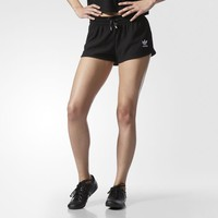 adidas Running Shorts - Black | adidas US