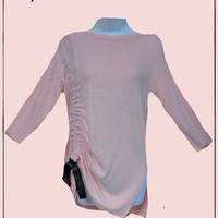 Wild Heart soft sweater - multiple sizes and colors