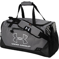 UNDER ARMOUR Hustle Duffel - Small