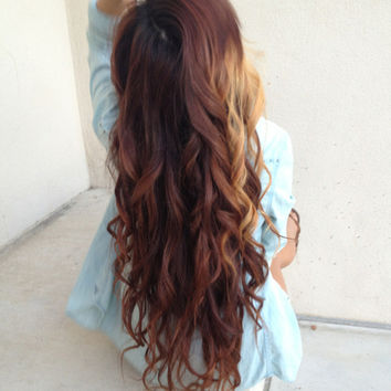 hairstyle | via Tumblr