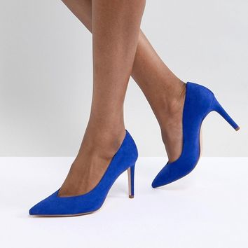 Stradivarius Pumps at asos.com