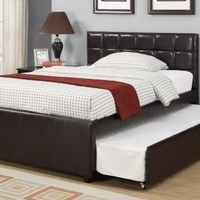 Brand new Full/Twin Trundle Bed Frames