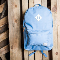 Herschel Supply Co. Heritage Backpack Mid Volume - Cambray