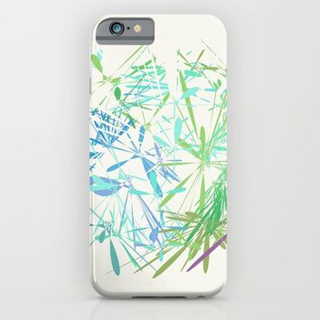 Almost White iPhone & iPod Case by Liberation's