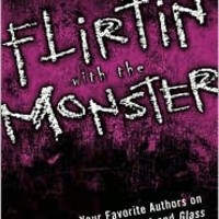Flirtin' with the Monster: Your Favorite Authors on Ellen Hopkins's Crank and Glass, Ellen Hopkins, (9781933771670). Paperback - Barnes & Noble