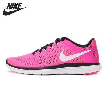 LMFON Original New Arrival  NIKE Flex RN Women's  Running Shoes Sneakers