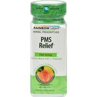 Rainbow Light PMS Relief - 30 Tablets