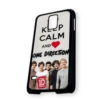 1D One Direction KCCO Samsung Galaxy S5 Case