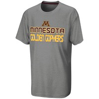 Colosseum Minnesota Golden Gophers Typhoon Tee - Boys 8-20, Size: