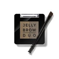 [APIEU] Jelly Brow Duo [Light Brown]