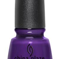 China Glaze - Grape Pop 0.5 oz - #80930