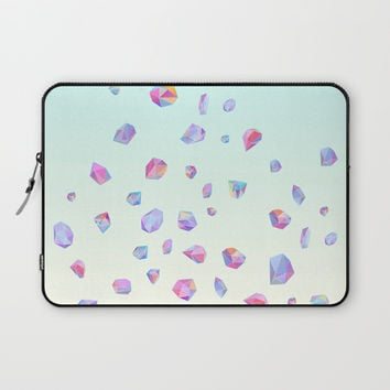 Shine bright Laptop Sleeve by printapix