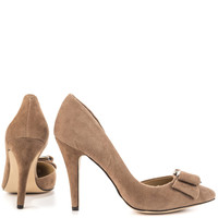 BCBGeneration - Chester - Taupe Suede