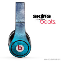 Abstract Oil Painting Skin for the Beats by Dre