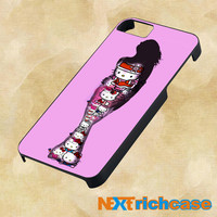 Hello Kitty (2) for iphone, ipod, ipad and samsung galaxy case