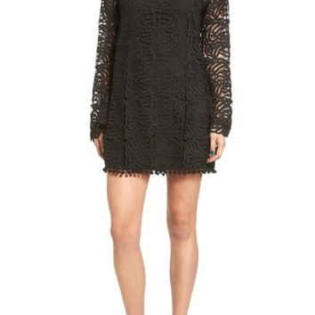 Tularosa | Matilda Lace Shift Dress | Nordstrom Rack