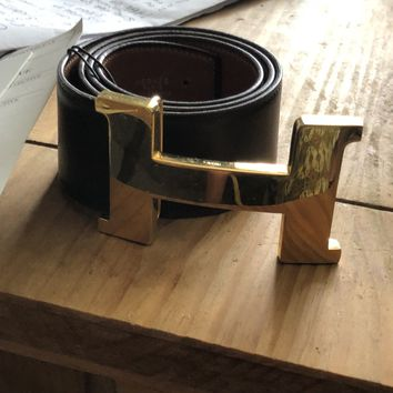 Genuine 100% Authentic Hermes Belt 30inches