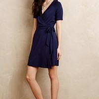 Cordelia Wrap Dress
