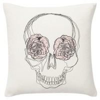 The Emily + Meritt Stitch Pillow Cover