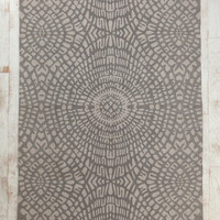 Magical Thinking Mosaic Medallion Rug