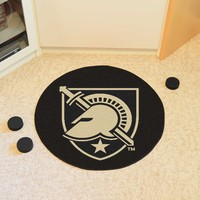 "Army West Point Puck Mat 27"" diameter"