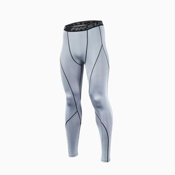 Men Sport Compression
