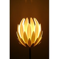 Materialise MGX Lily Floor Light