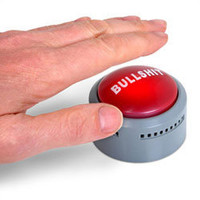 Bullshit Button - Bull Shit Button, Adult Fun Gift | LatestBuy Australia | Know bullshit when you hear it - LatestBuy Australia