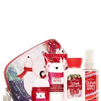 Merry On-the-Go Gift Set Winter Candy Apple