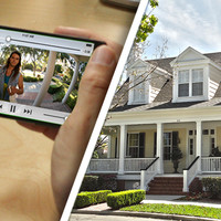 Ring Video Doorbell for Your Smartphone   Ring