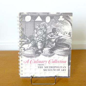 A Culinary Collection from the Metropolitan Museum of Art cookbook