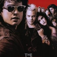 The Lost Boys Poster Movie 11x17 Jason Patric Kiefer Sutherland Corey Haim Jami Gertz Movie MasterPoster Print, 11x17