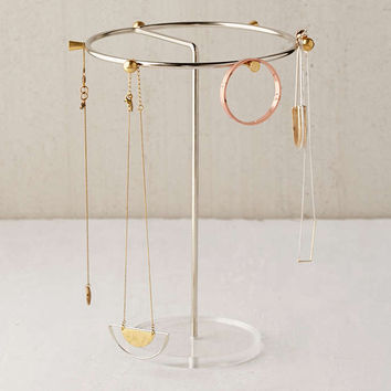 Shapes Tabletop Jewelry Stand - Urban Outfitters