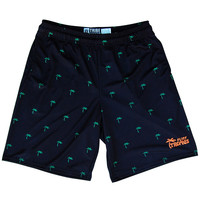 Flint Topics Lacrosse Shorts