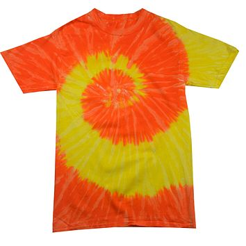 b74a9e1b0696c Best Orange And Yellow Tie Dye Shirt Products on Wanelo