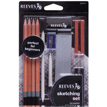 Artist 13 Piece Sketching Set- | Jo-Ann