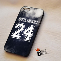 Teen Wolf Stiles Stilinski iPhone 4s Case iPhone 5s Case iPhone 6 plus Case, Galaxy S3 Case Galaxy S4 Case Galaxy S5 Case, Note 3 Case Note 4 Case
