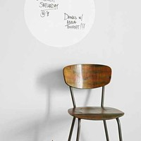 Not A Whiteboard Wall Decal-