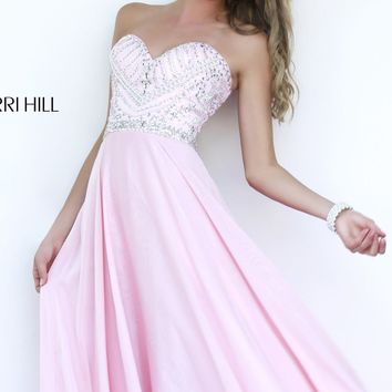 Sherri Hill 1944 Dress
