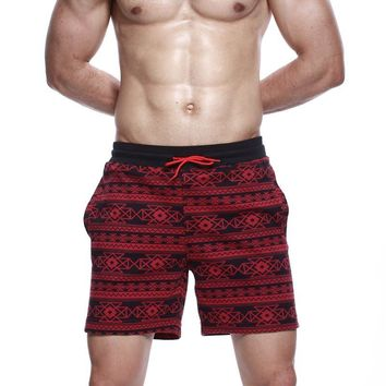Men's Fashion Beach Casual Pants Stretch Style Shorts [6541466883]