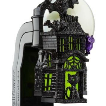Wallflowers Fragrance Plug Haunted House Nightlight