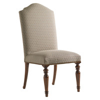 Lexington Home Brands, Chestnut Hills Side Chair, Side Chairs
