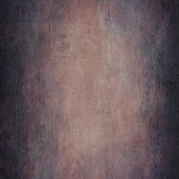 Printed Old Masters Streaked Purples And Pinks Backdrop - 6910