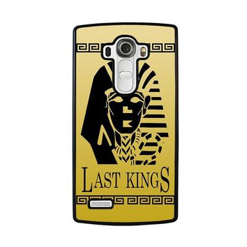 tyga last kings lg g4 case cover  number 2